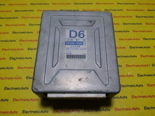 Calculator Control Suzuki Wagon 3392083EE, MB1122006240