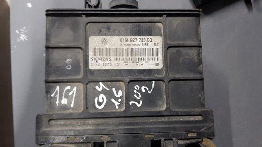 CALCULATOR CUTIE AUT G4 1.6 2002 01M 927 733 EQ