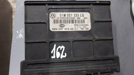 CALCULATOR CUTIE AUT G4 2001 1.9 TDI 01M 927 733 LG