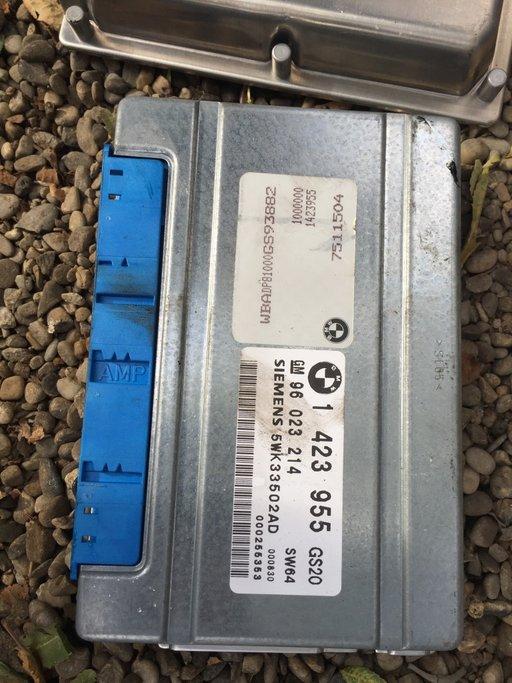 Calculator cutie automata BMW 1423955 96023214 5WK33502AD