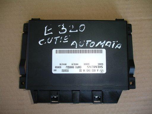 Calculator cutie automata mercedes e class e320 w211 an 2002-2006