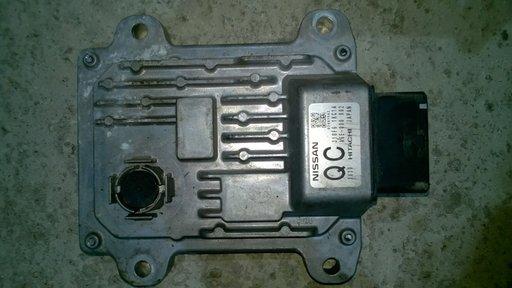 Calculator cutie automata Nissan Juke 1.6 16v 86kw motor HR16 Euro 5, 310F61KC1A
