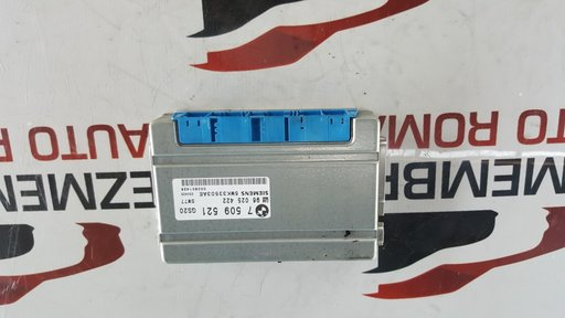 Calculator cutie automata Range Rover L322 3.0 d 7509521 dezmembrari