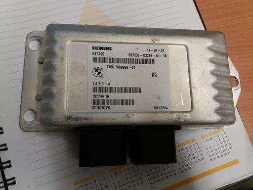 Calculator cutie tranfer Bmw x5 e70, x6 e71