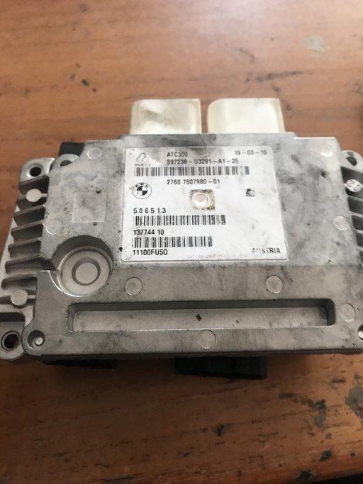 Calculator cutie transfer bmw 530XD 27607607980-01