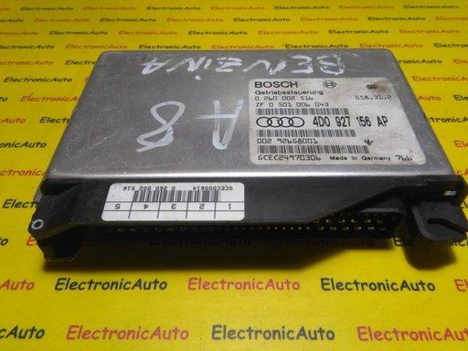 Calculator cutie viteza Audi A8 0260002516, 4D0927156AP