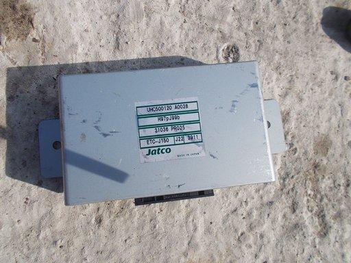 Calculator cutie viteze automata Freelander 2.5 benzina dezmembrari