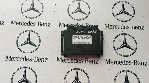 Calculator de cutie Mercedes C class W203 cod A0325451232
