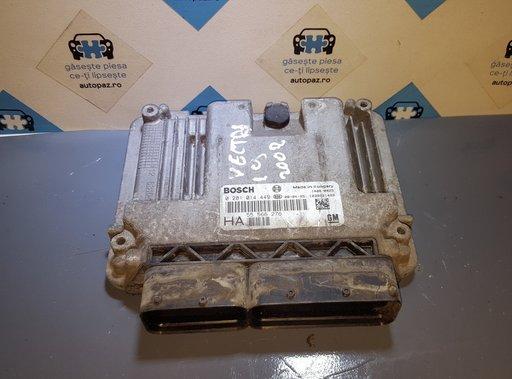 Calculator ECU/ Calculator motor Opel Vectra 1.9 CDTI 2008 0281014449
