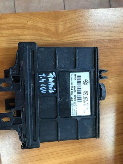 Calculator,ecu cutie automata Skoda Fabia 1.4 16V , 001927731H