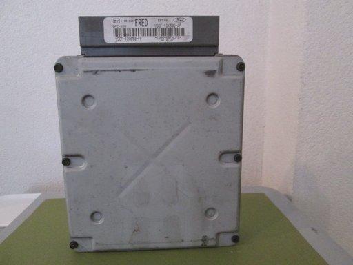 Calculator ECU Ford Fiesta - PieseAuto ro
