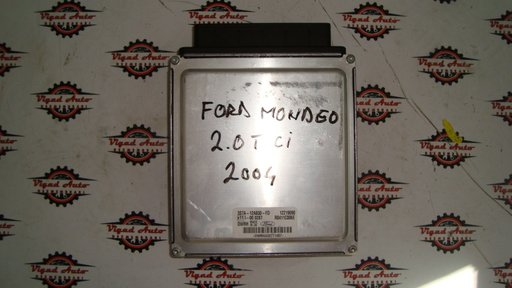 Calculator ECU Ford Mondeo MK3 2.0 tdci cod 3S7A12A650FD 3S7A-12A650-FD