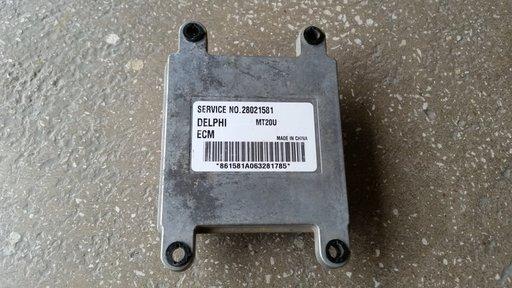 Calculator ECU GWM Hover - 28021581