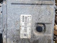 Calculator ECU Mitsubishi Colt - Smart Forfour 1.5 dci cod a639 150 05 79