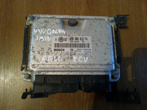 Calculator ECU motor VW Golf 4