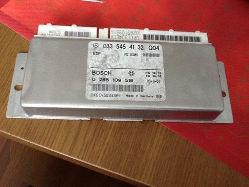 Calculator ESP Mercedes e w211