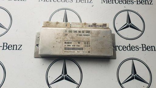 CALCULATOR ESP MERCEDES E220 W211 cod 0325456632 Q03