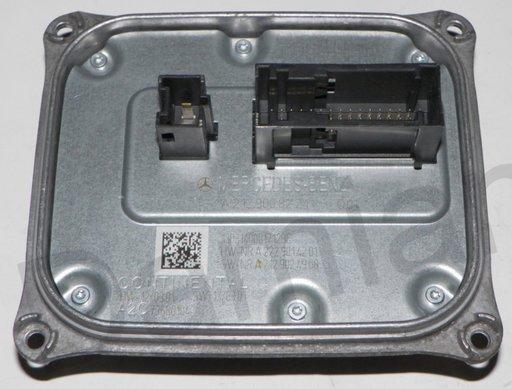 Calculator far Static Led Mercedes E-Klasse W212 Facelift - A2129008224