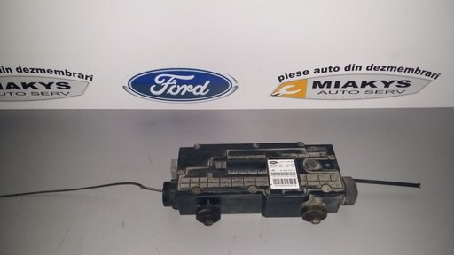 Calculator frana de mana Range Rover Sport