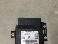 Calculator frana de mana VW Passat B7