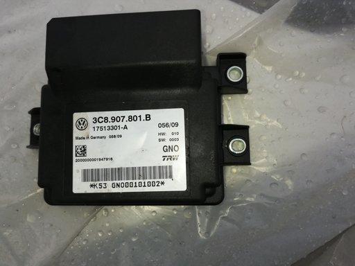 Calculator frana mana Vw Passat B6 3C8.907.801.B