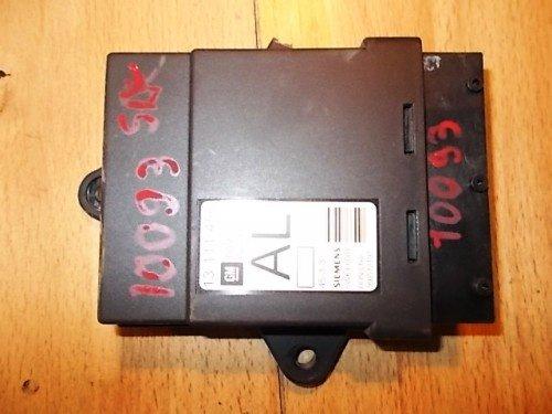 Calculator inchidere centralizata cod : 13111456 Opel Vectra C 2002-2012
