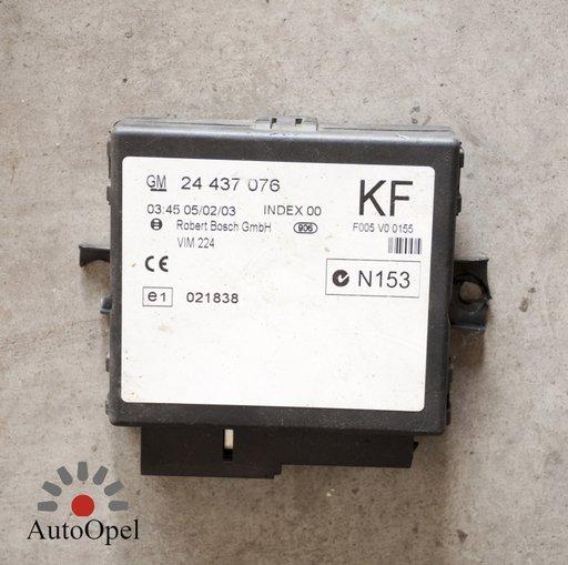 Calculator Inchidere Centralizata Opel Astra G / Opel Astra H
