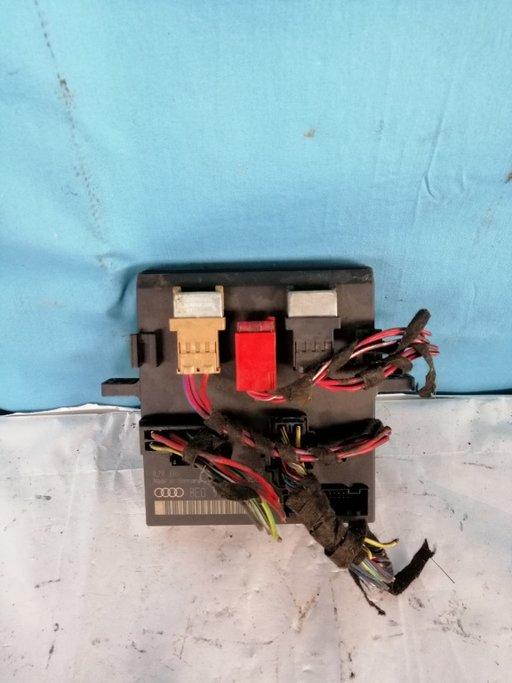 Calculator lumini xenon Audi A4 1.9 tdi (2002), cod 8E0907279E