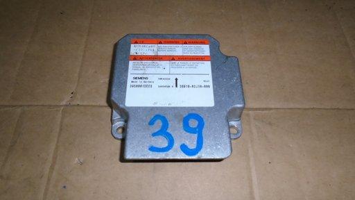 Calculator, modul airbag Suzuki Swift, an 2005-2010, 38910-62J10-000