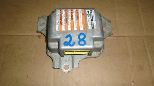 Calculator, modul airbag Suzuki Vitara, 38910-77E02, 38910-77E00