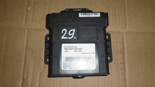 Calculator, modul cutie automata VW Touareg 7L , 0