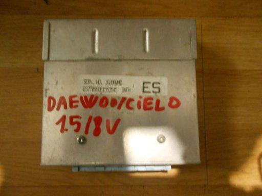 Calculator motor Daewoo Cielo