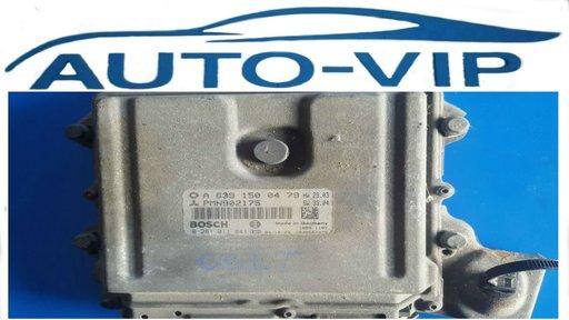 Calculator motor ECU cod A6391500479 (0281011841) 1.5dci