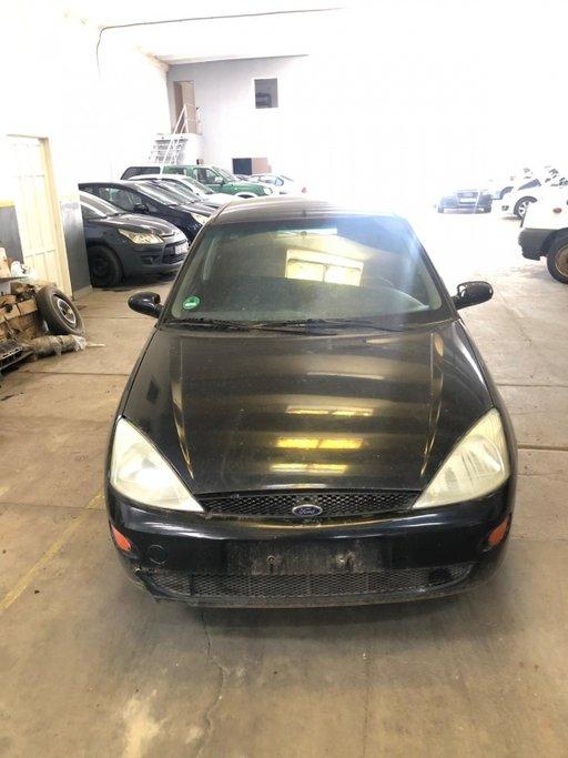 Calculator motor ECU Ford Focus 2004 Hatchback 1.6 benzina 16v