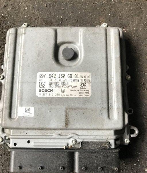 Calculator Motor ECU Mercedes R Class W251 A6421506891