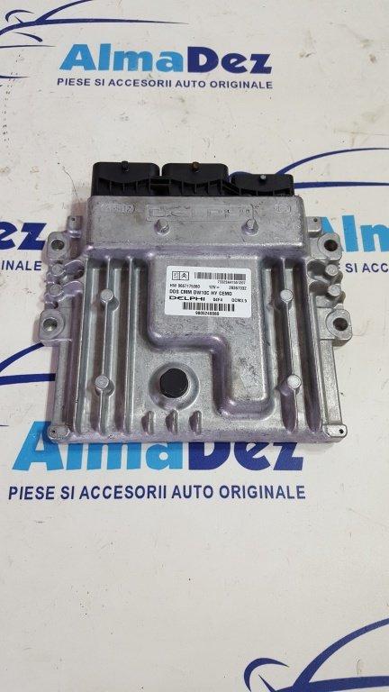 Calculator motor / ecu Peugeot 508