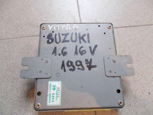 CALCULATOR MOTOR ECU SUZUKI VITARA 1,6 16V