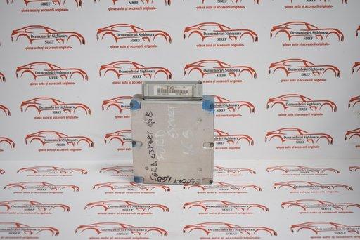 Calculator motor Ford Escort 1.6 benzina 1997 95AB12A650ZB