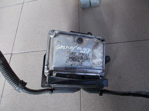 CALCULATOR MOTOR FORD GALAXY 1,9 TDI