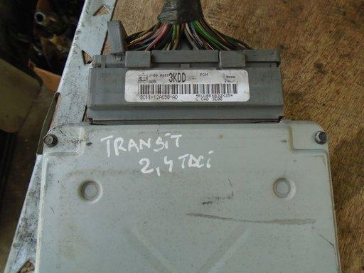 CALCULATOR MOTOR FORD TRANSIT 2,4 TDCI