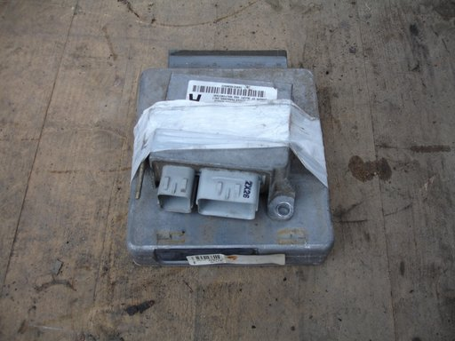 Calculator motor ford transit an 2003
