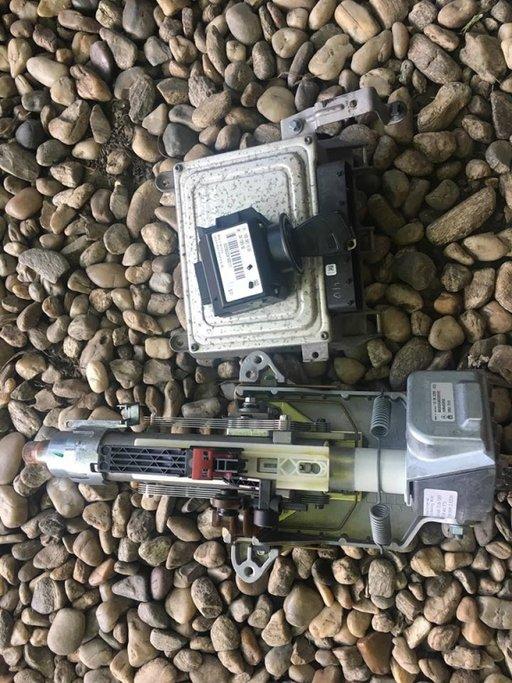 Calculator motor Kit complet mercedes B class w245 1.7 benzina an 2006