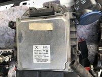 Calculator motor Mercedes E220 W212 170 CP cod piesa A6519003701