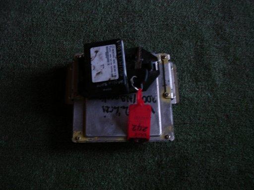 Calculator motor mercedes vito an 1997-2003