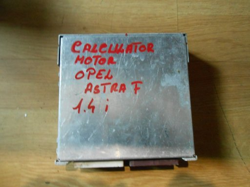Calculator motor Opel Astra F 1.4 i