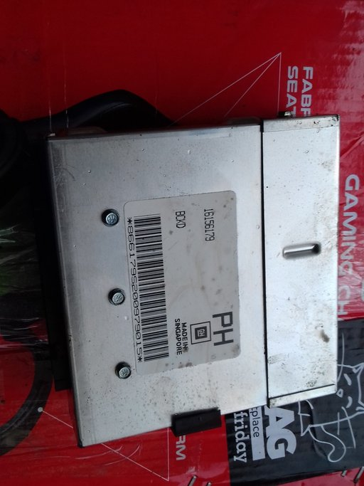 Calculator motor opel astra f 1,6 8v stare f buna