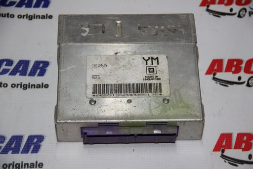 Calculator motor Opel Astra F 1.8 i cod: 16149519Y