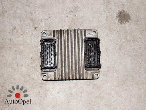 Calculator Motor Opel Astra G / Corsa C / Zafira A
