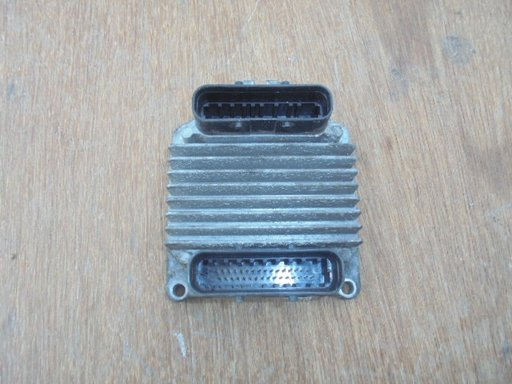 Calculator motor opel astra g sau ecu motor 1.6 16 valve cod motor x16xel,cod calculator 09355919 dm