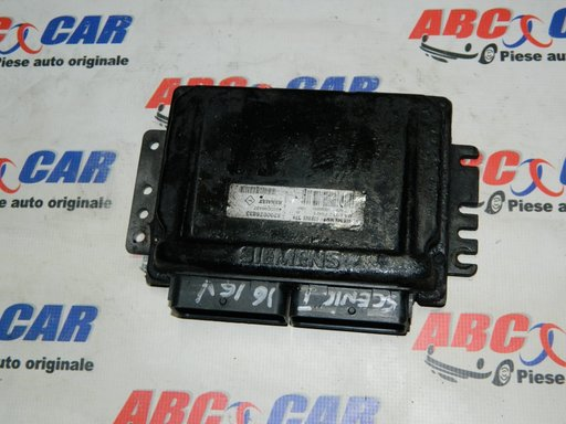 Calculator motor Renault Scenic 1 1.6 16V cod: 820